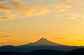 Mount Hood National Forest, Oregon, Usa