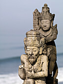 'Bali, Indonesia; Hindu Statues'