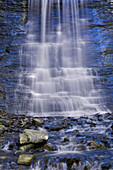 Decew Falls - Detail Shot - St. Catharines Ontario, Canada