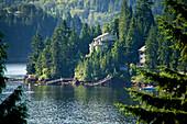 Deep Cove, Vancouver, Bc, Canada