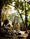 'Angkor Wat; Cambodia'