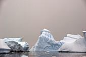 'Iceberg;Antarctica'