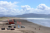 Dunes of Inch, Dingle peninsula, Kerry, West coast, Ireland
