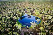 Fish River protected area, Australia