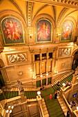 Vienna State Opera House, Vienna, Austria, Europe