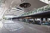 Incheon International airport, South Korea, Asia