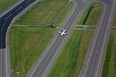 Schiphol airport, Amsterdam.