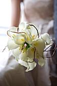 Bride's Calla Lily Bouquet