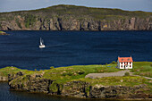 Village Of Trinity, Newfoundland And Labrador