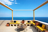 'Monastero Santa Rosa Hotel and Spa, Amalfi coast; Italy'