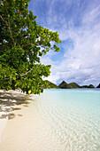 'Pulau Wayag, Raja Ampat Islands; Indonesia'
