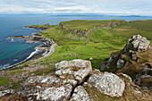 'Coast near Culnaknock, Isle of Skye; Hebrides, Scotland'