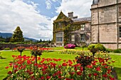 Muckross House and Gardens, County Kerry, Ireland, Europe