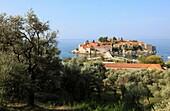Montenegro, Sveti Stefan, Aman Resort, luxury holiday,