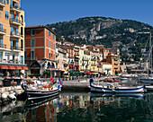 Villefranche, Villefranche sur Mer, France, French, resort, harbour, town, Riviera, Cote d Azur, Cote dAzur, Cote D'Azur, Villefranche-sur-Mer, Alpes Maritime, summer, EU, Europe, European, people
