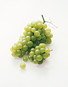 Fresh, green grapes, Fruit, Food, Nutrition