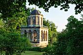 Gothic Library, New Garden, Potsdam, Brandenburg, Germany
