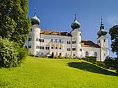 Schloss Artstetten, Lower Austria, Austria