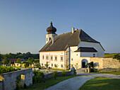 Stift Thallern, Gumopoldskirchen, Lower Austria, Austria