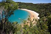 Te Pukatea Bay, Abel Tasman National Park, Südinsel, Neuseeland