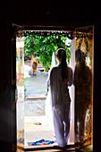 Meditation course, Chiang Mai, North-Thailand, Thailand