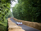 Porsche 917K, Goodwood Festival of Speed 2014, racing, car racing, classic car, Chichester, Sussex, United Kingdom, Great Britain