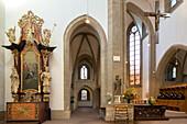 Benedectine monastery Marienrode, nunnery, Lower Saxony, northern Germany