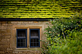 'Snowshill Manor in Snowshill, England.    ''A Tudor house now in the care of the National Trust, it is Snowshill Manor's  more recent history that holds its romance. Charles Paget Wade, as a soldier in First World War France, saw a picture of Snowshill M