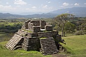 Tonina Archaeological Zone, Chiapas, Mexico, North America