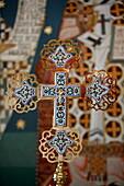 Orthodox church, Vienna, Austria, Europe