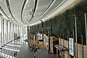 Canadian Museum of Civilization, Gatineau, Quebec Province, Canada, North America