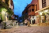 Kas, Antalya Province, Anatolia, Turkey, Asia Minor, Eurasia