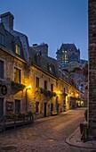 Quebec City, Province of Quebec, Canada, North America