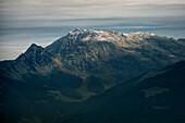 Stunning views of mountains, Alps in Zillertal, Tyrol, Austria, Alps