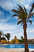 Hotel Vila Gale Albacora, nature park Ria Formosa, Tavira, Algarve, Portugal