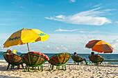 Serendipity Beach, Sihanoukville, Cambodia