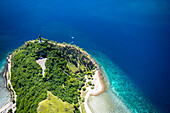 Cape Fatucama, Timor-Leste