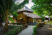 Barry's Lodge, Atauro Island, Timor-Leste