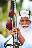 Traditional ceremony, Saudi Arabia