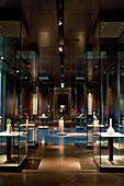 Exhibition in the Museum of Islamic Art, Doha, Qatar