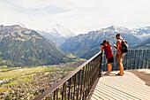 Backpack,Interlaken,Bernese