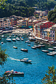 Genoa Province,Italy,Tranquil,Getaways,Tourist