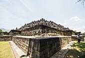 Candi Borobudur, Borobudur Temple Compounds, Central Java, Indonesia