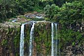 Chamarel Waterfalls, Mauritius