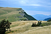 France, Rhone-Alpes, Drome, Regional Natural Park of Vercors, landscape