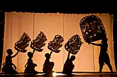Camdodia, Phnom Penh Province, Phnom Penh town, Sovanna Phum Theatre Art Association created in 1994, this association promotes the cambodian popular art