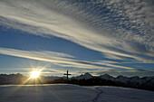 Hochgenein in the Schmirn Valley, Tux Alps, Tyrol, Austria
