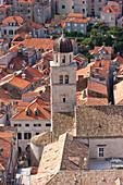 Sigurata Church, Dubrovnik, Dubrovnik-Neretva, Croatia