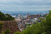 Haute-Ville Upper Town, Antananarivo, Madagascar