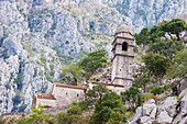 Church Of St. Joseph, Kotor, Montenegro